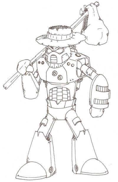 hoborobot