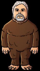 bigfoot_cyberhobo